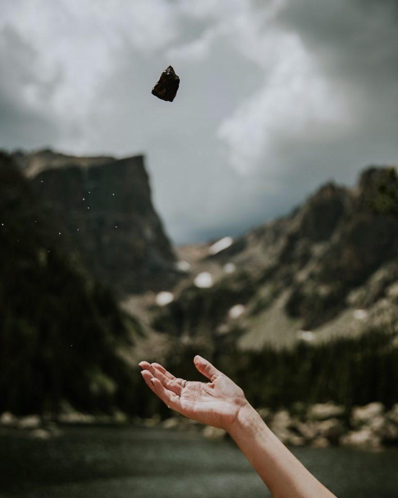 first stoning of a Sabbath-breaker